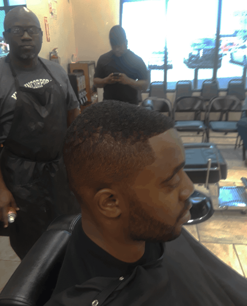 Route 12 Cutz  Barbershop in Amarillo Tx